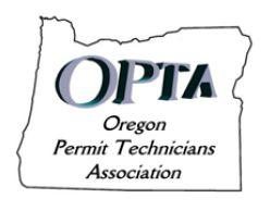 Oregon Permit Technicians Association